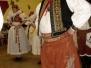 Hanácké bál v Hrušce 10.1.2009