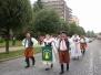Kojetínské hody 14.8.2010