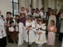 Křtiny, svěcení nového obrazu 27.6.2009