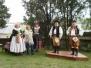 Slavnosti kroje Velká Bystřice 8.5.2011